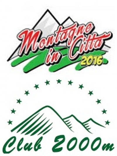 NEWS N.1: Montagne in Città Evento 2016